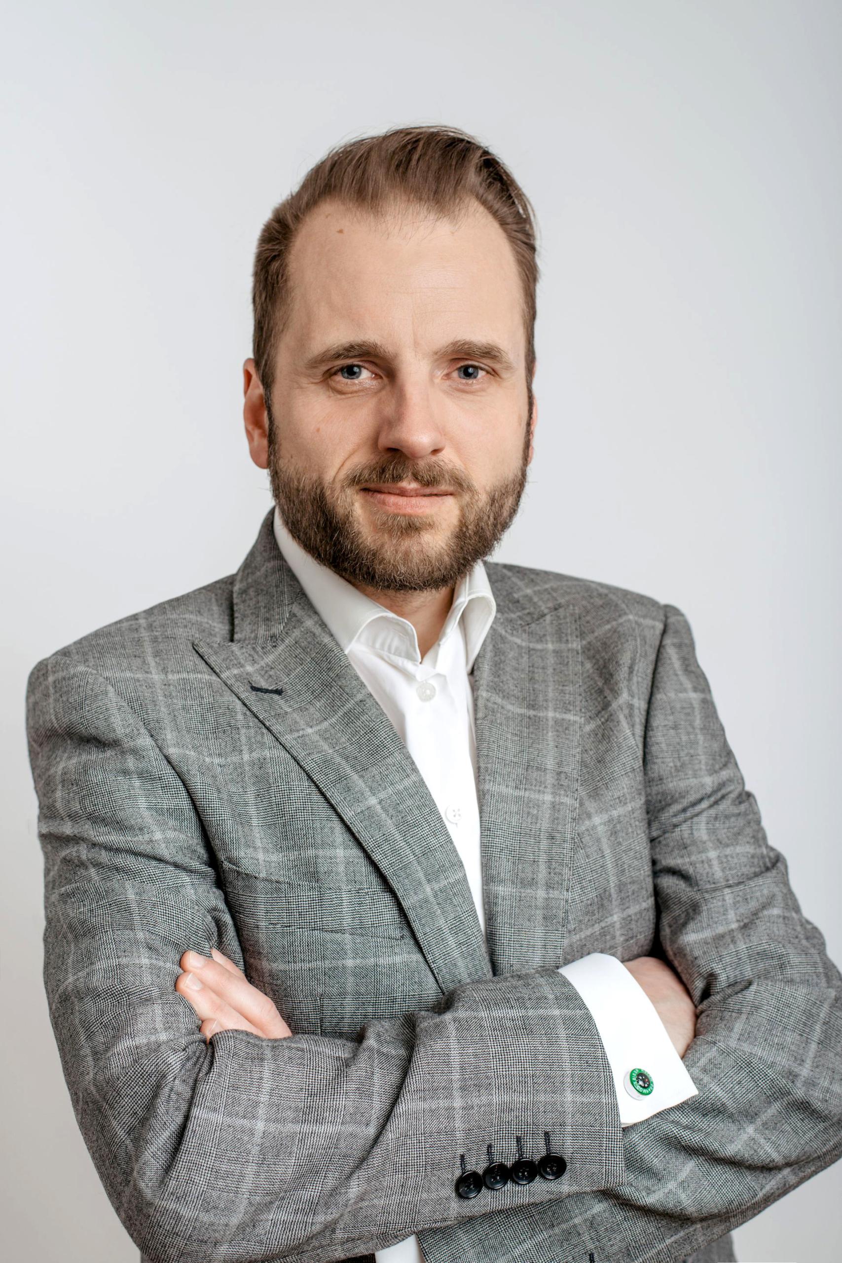 Mateusz Boruta